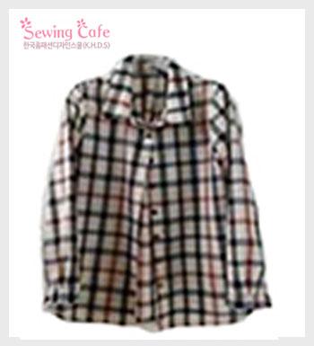 남자 셔츠 패턴
