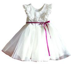 11. 소잉 아동 드레스